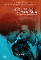If Beale Street Could Talk showtimes and tickets