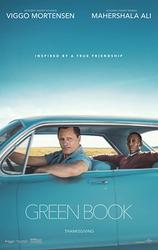Green Book showtimes and tickets