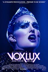 Vox Lux showtimes and tickets