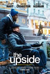 The Upside showtimes and tickets