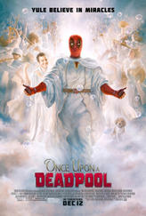 Once Upon a Deadpool showtimes and tickets