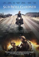 Sgt. Will Gardner showtimes and tickets