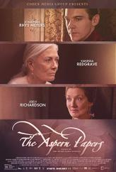 The Aspern Papers showtimes and tickets