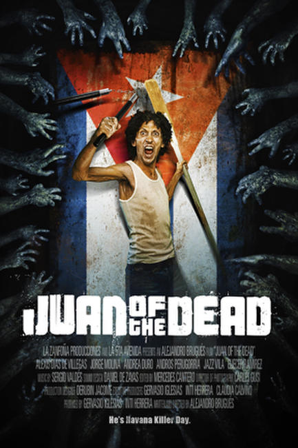 Juan of the Dead Photos + Posters