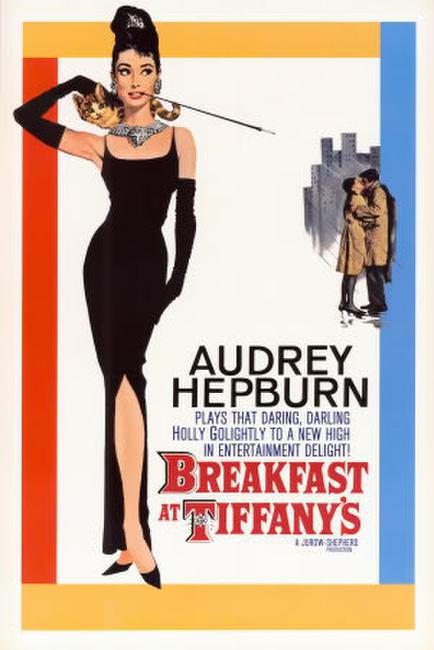 Breakfast at Tiffany's / Rhubarb Photos + Posters