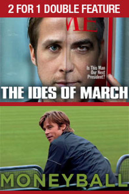 2 for 1 - Ides of March / Moneyball Photos + Posters