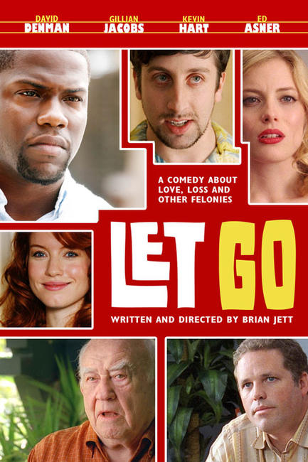 Let Go Photos + Posters