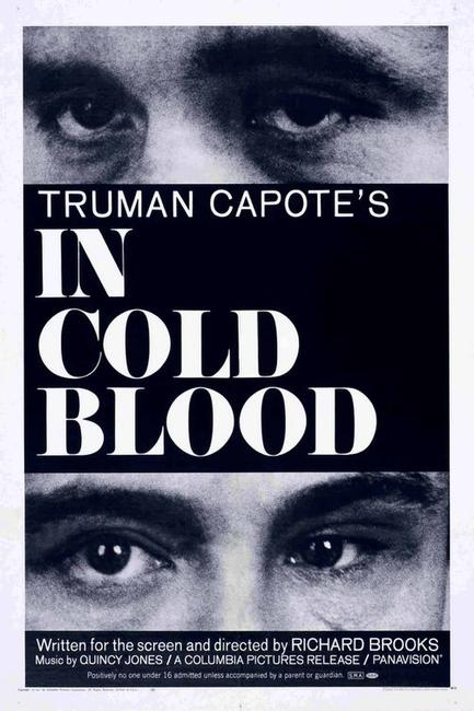 In Cold Blood / Deadline U.S.A. Photos + Posters