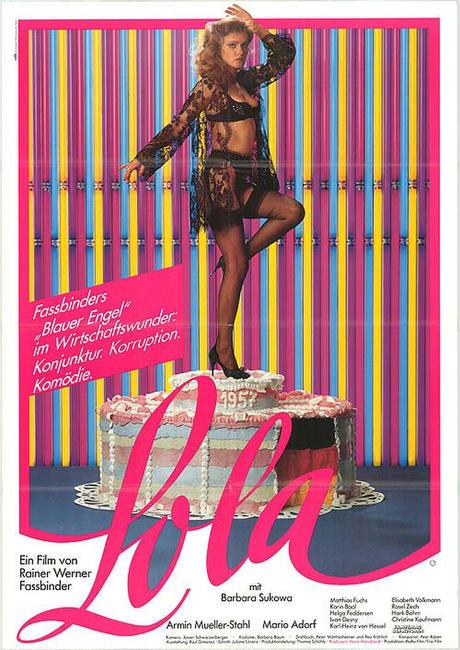 Lola / Veronika Voss Photos + Posters
