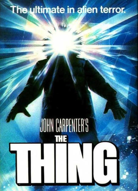 Alamo Drafthouse & Fandango Present – The Summer of 1982: The Thing Photos + Posters
