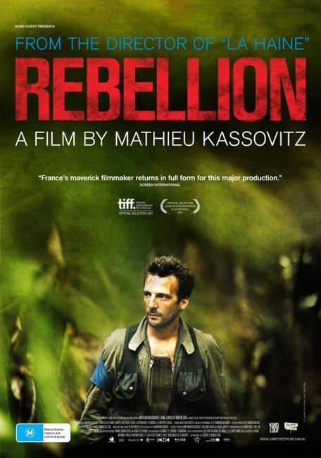Rebellion / La Haine Photos + Posters