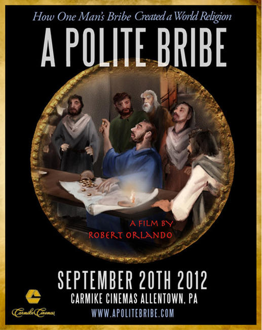 A Polite Bribe Photos + Posters