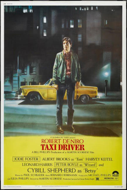 Taxi Driver / The Collector Photos + Posters