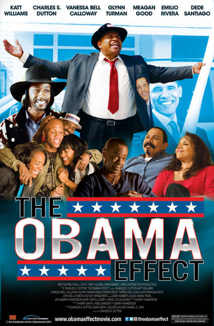 The Obama Effect Photos + Posters