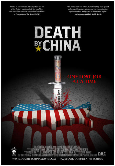 Death By China Photos + Posters