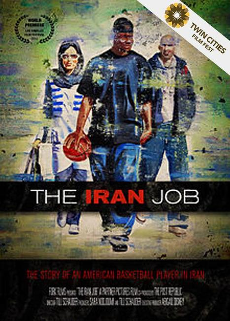 The Iran Job Photos + Posters