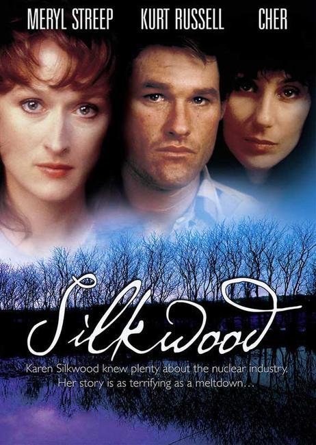 Silkwood / Heartburn Photos + Posters