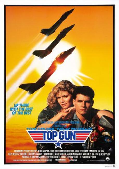 Top Gun / Days Of Thunder Photos + Posters