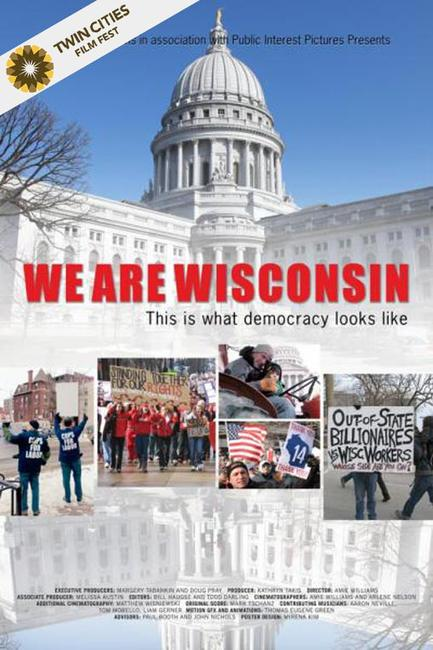 We Are Wisconsin Photos + Posters