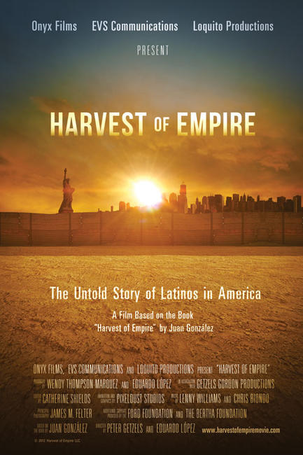 Harvest of Empire Photos + Posters