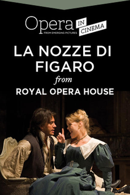 Royal Opera House's The Marriage of Figaro Photos + Posters
