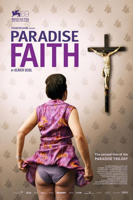 Paradise: Faith Photos + Posters