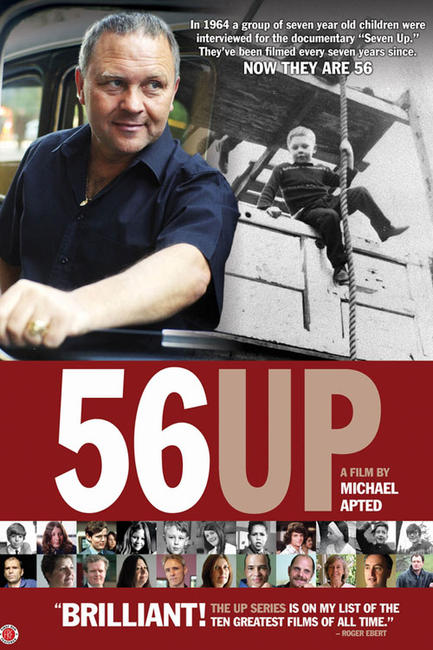 56 Up Photos + Posters