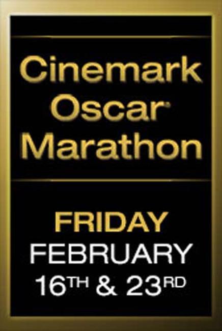 Cinemark Oscar Marathon Photos + Posters