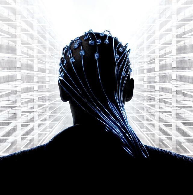 Transcendence Photos + Posters