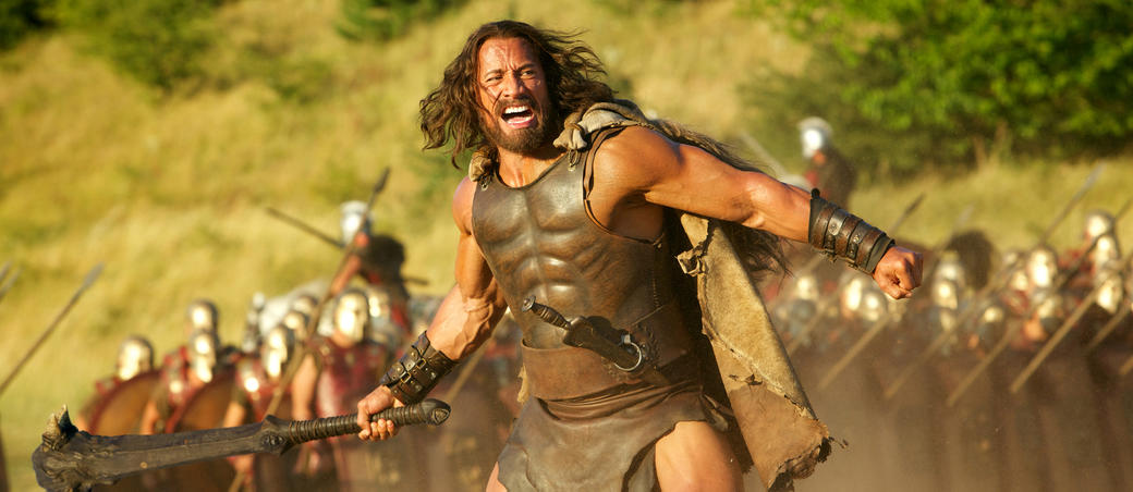 Hercules (2014) Photos + Posters