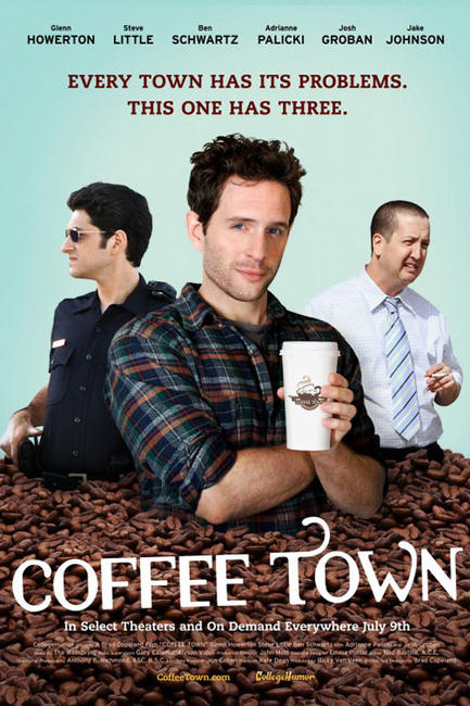 Coffee Town Photos + Posters