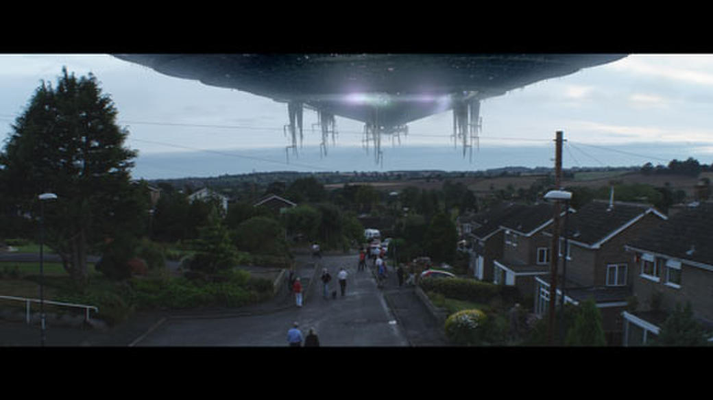Alien Uprising (2013) Photos + Posters