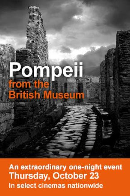 Pompeii from the British Museum Photos + Posters