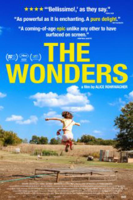 The Wonders Photos + Posters