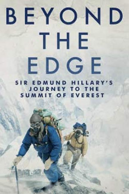 Beyond the Edge Photos + Posters