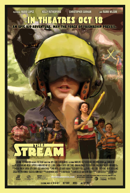 The Stream Photos + Posters