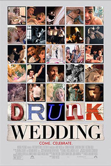 Drunk Wedding Photos + Posters