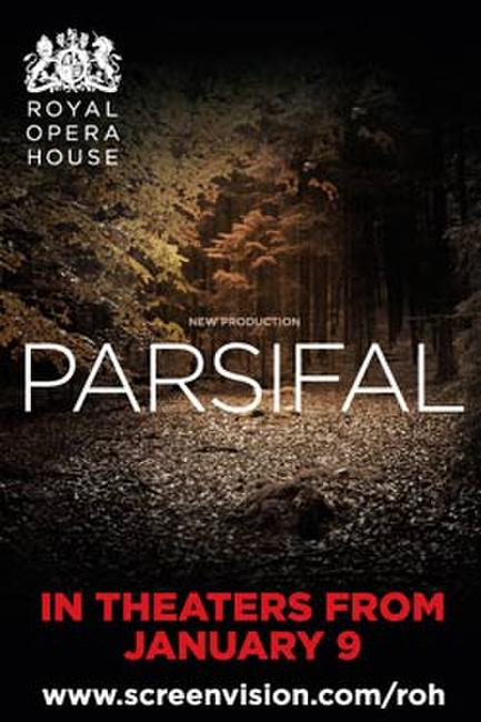 Parsifal Photos + Posters