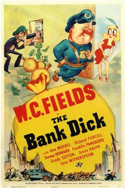 The Bank Dick / Tillie and Gus Photos + Posters