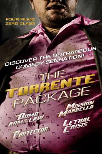The Torrente Package Photos + Posters
