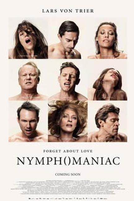 Nymphomaniac: Volume II Photos + Posters