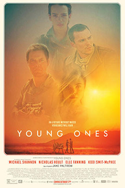 Young Ones Photos + Posters