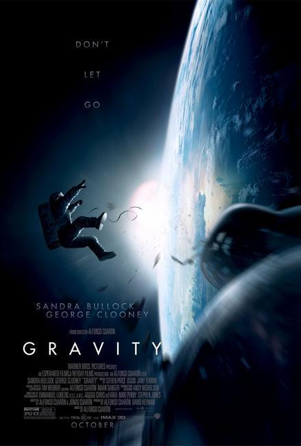 Gravity / Y Tu Mama Tambien Photos + Posters