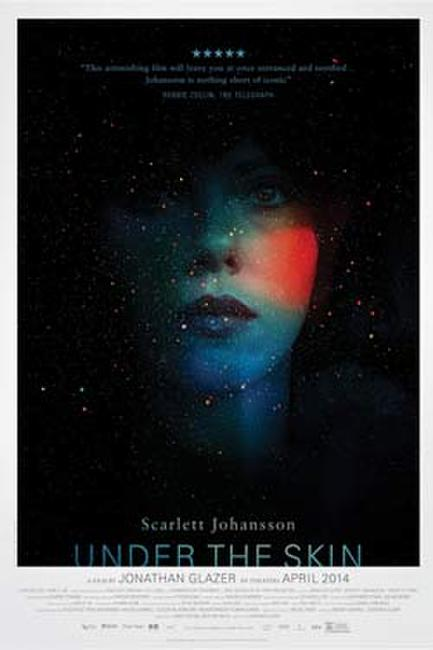 Under the Skin Photos + Posters