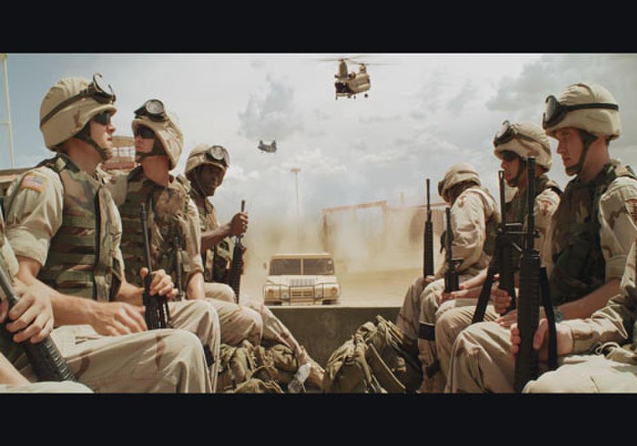Boys of Abu Ghraib Photos + Posters