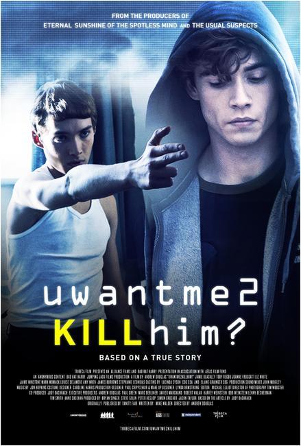U Want Me 2 Kill Him? (uwantme2killhim?) Photos + Posters