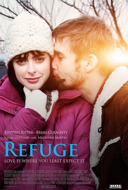 Refuge (2014) Photos + Posters