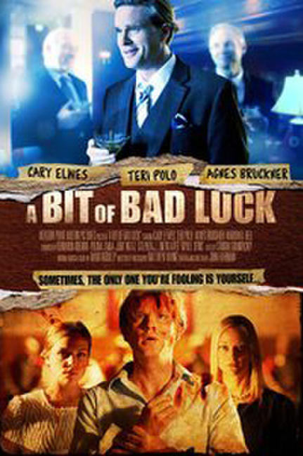 A Bit of Bad Luck Photos + Posters