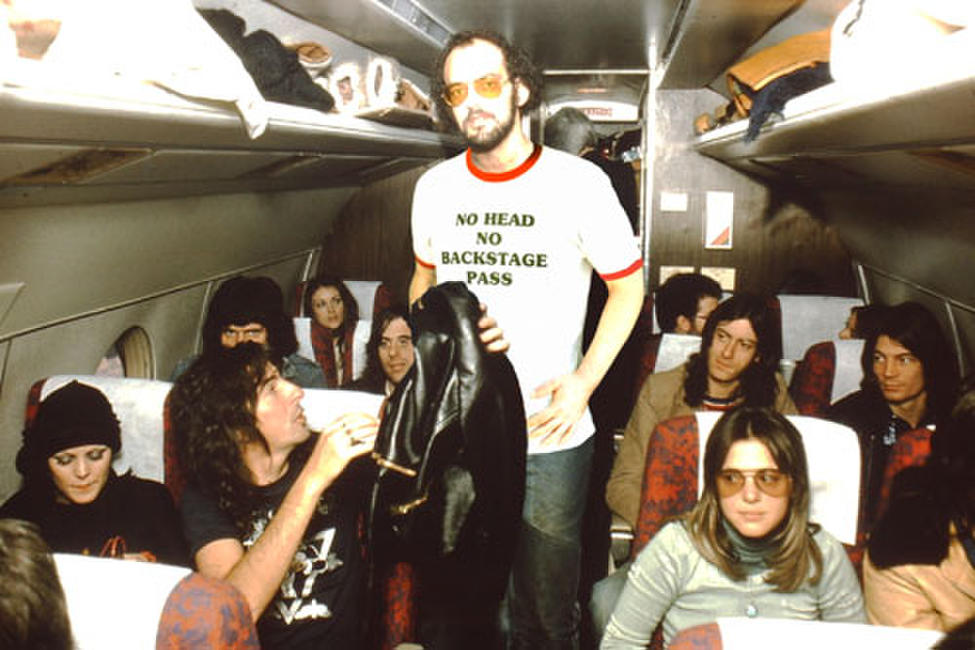 Supermensch: The Legend of Shep Gordon Photos + Posters