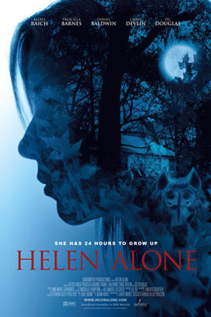 Helen Alone Photos + Posters